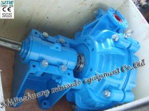 Sewage Slurry Pump