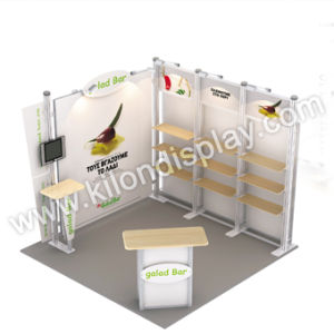 Smart Stand (display stand/banner stand/banner display)