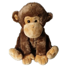 Stuffed Toy Monkey (ER092)