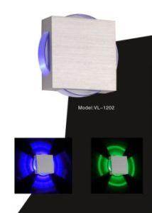 Hotel LED Light (VL-1202) 1*1W