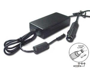 Millenia Transport Laptop Auto Adapter
