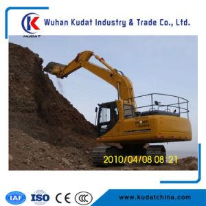 Excavator Sc230.8 Lishide 0.45 M3 Excavator pictures & photos