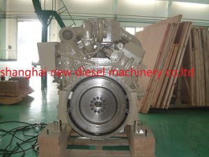 Cummins Marine Engine for Fishing Boat (KT38-M800) pictures & photos