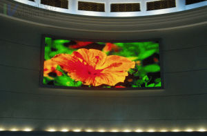 PH8 Outdoor LED Display