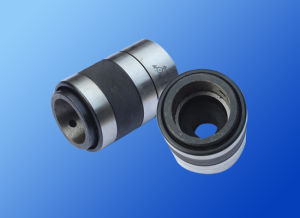High Quality Customized Sleeve with Knurling