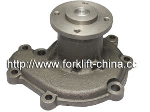Forklift Parts Yale Ha Water Pump