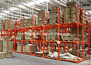 Pallet Stacking Frames pictures & photos