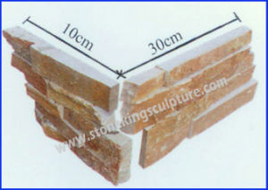 Stone Wall Cladding/ Stone Panel (SK-3045) pictures & photos