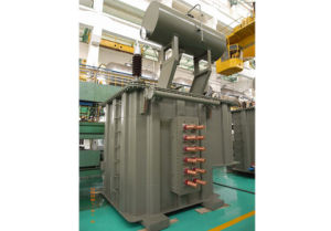 Ladle Furnace Transformer pictures & photos