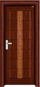 Interior Wooden Door (LTS-303) pictures & photos