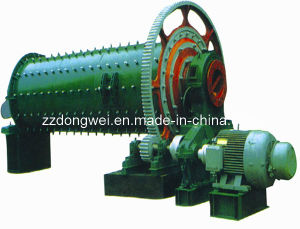 Ball Mill (Mine, Chemical, Matal Industries)