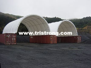 10m 40′ Container Canopy (TSU-3340C) pictures & photos