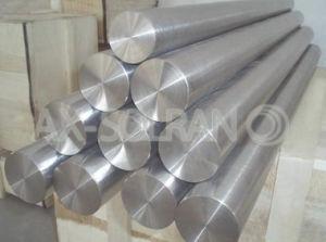 Titanium Rod and Round Bars