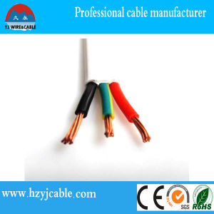 Surface Wiring Tinned Copper Wire Size pictures & photos