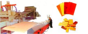 PVC Paint-free Board Production Line