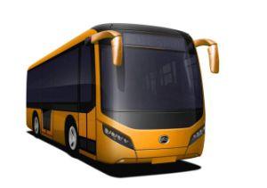 40-46 Seats City Bus