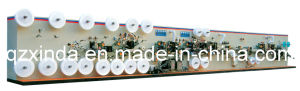 Packing Sanitary Napkin Production Line (CIL-SN-80DS) pictures & photos