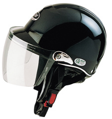 Half Face Helmet (GM-30F)