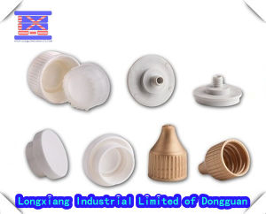 Plastic Injection Molding for Bottle Caps pictures & photos