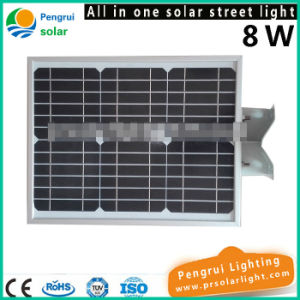 LED Motion Sensor Outdoor Garden Solar Energy Saving Street Light pictures & photos