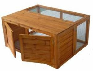 Rabbit Hutch (PCRH-8030)