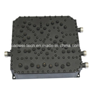 2125-2170 MHz Three Frequency Combiner Combiner pictures & photos