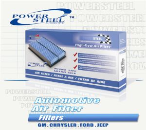 High Quality of Air Filter for All American Car pictures & photos