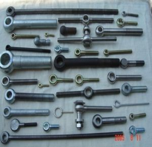 Stainless Steel Assortment (Eye Bolts & non-standard) pictures & photos