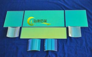 UV Quartz Plate, Coated Quartz Plate, Optical Quartz Plate, Quartz Substrate pictures & photos
