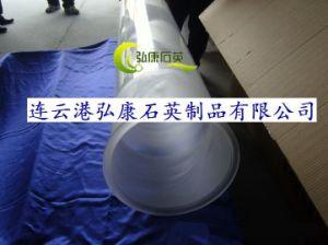 Large Size Quartz Tube Quartz Oxidation Furnace Tube Furnace Core Tube pictures & photos