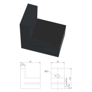Damping Pad OX-320C