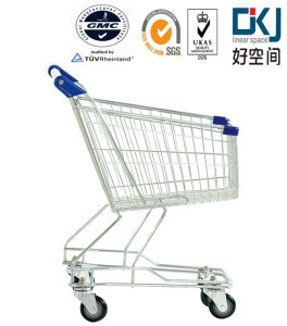 Children Trolley XYW-26B