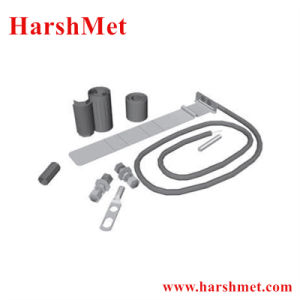 Universal Grounding Kit for 1/2 Inch Corrugated and Smoothwall Coaxial Cable pictures & photos