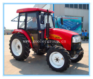 Tractor (55HP 4WD) with CCC/ISO (DQ554) pictures & photos