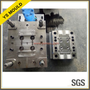 Cold Runner Automatic Demolding Flip Cap Mould pictures & photos