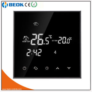 Touch Screen HVAC System Room Thermostat (TGT70-EP) pictures & photos