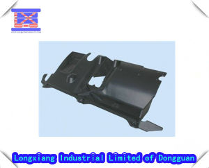 Plastic Injection Molding/ Moulding for Auto Plastic Parts pictures & photos