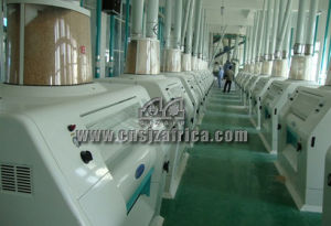 40 - 2400 TON / 24 H Flour Milling Machine pictures & photos
