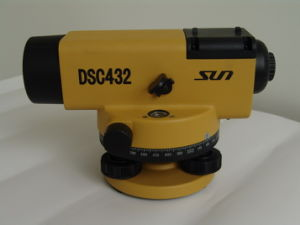 Auto Level (DSC 400 Series DSC420 DSC422 DSC424 DSC432)