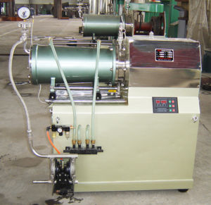 Horizontal Sand Mill for Paints pictures & photos