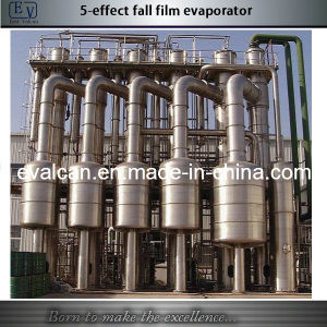 Concentrated Juice Evaporator pictures & photos