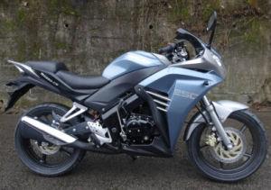 Sports Bike 250cc Cbr250 pictures & photos