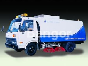Road Sweeper (ZLJ5060TSL)
