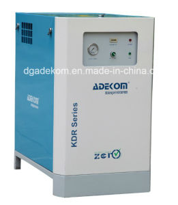 Dentist Medical Rotary Air Scroll Oil Free Compressor (KDR5062) pictures & photos