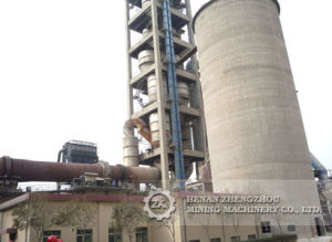 New Industrial Limestone Vertical Kiln pictures & photos