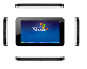10.2 Inch Window System 3G, WiFi Mid Tablet PC (M12)