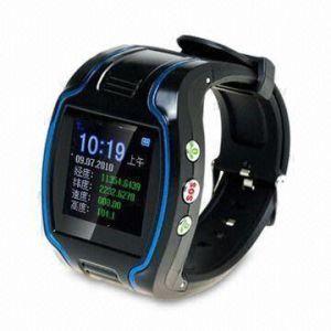 GPS Watch Tracker With Web Software (900W)