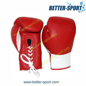 Boxing Gloves / Leather Boxing Glove / MMA Glove pictures & photos