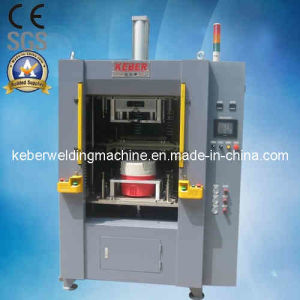 Hot Plate Welding Machine (KEB-RB5030) pictures & photos