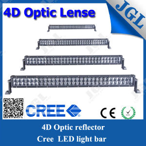 4D 288W Optic Reflector Lenses LED Light Bar pictures & photos